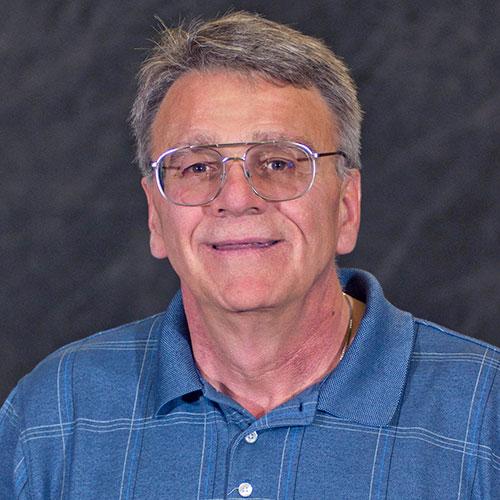 Michael Panza, HIS